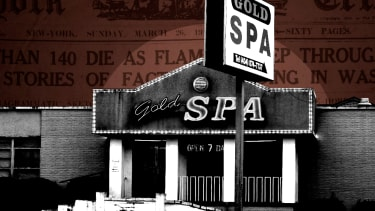 The Gold Spa.