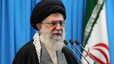 Supreme Leader Ayatollah Seyyed Ali Khamenei