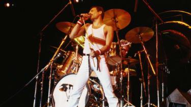 Listen to Freddie Mercury and Michael Jackson's 33-year-delayed duet