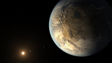 NASA discovers Earth-sized planet in habitable zone