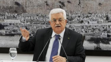 U.S. plans to work with new Palestinian unity government