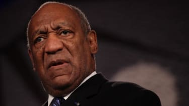 Woman details alleged rape by Bill Cosby