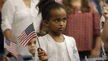 New Americans.