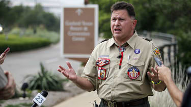The Boy Scouts' ban on gay leaders just cost it a ton of money