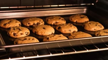 Hopefully the bakery science majors at Kansas State University have graduated beyond chocolate chip cookies.