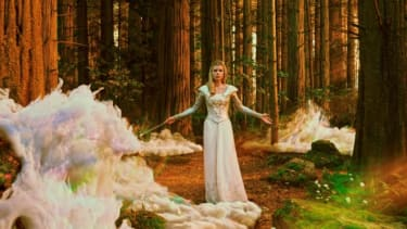 """""""Oz: The Great and Powerful"""