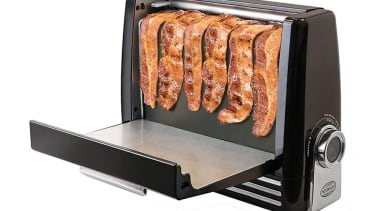 For those who love bacon.