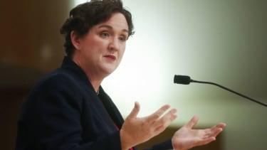 Rep. Katie Porter.