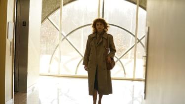 Keri Russell as Elizabeth Jennings.