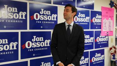 Jon Ossoff.