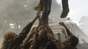 The premiere of The Walking Dead devastated many fans.