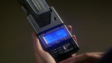 """An early version of the""""Star Trek"""" universal translator: Microsoft is working on its own version of this sci-fi invention that translates your words other languages."""