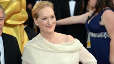Meryl Streep, Stevie Wonder will receive the Medal of Freedom