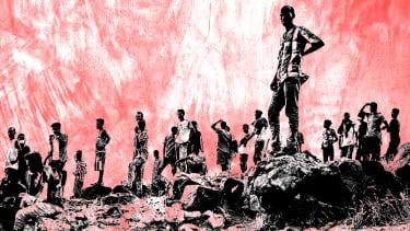 Tigray people.
