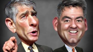 Poll: Democratic senator down in tight Colorado race
