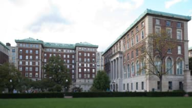 Rolling Stone asks Columbia Journalism School to review its rape article
