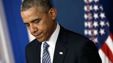 John Boehner: Obama 'taking a nap' as fighting spreads in Iraq