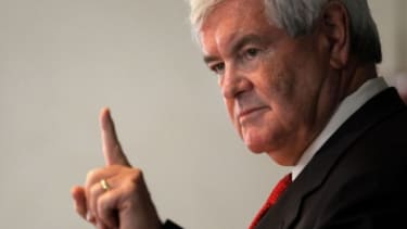 In a plan reminiscent of George W. Bush's failed 2005 effort, Newt Gingrich wants to let young Americans opt out of Social Security, and invest in private retirement accounts instead.