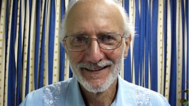 Cuba frees U.S. prisoner after 5 years of captivity