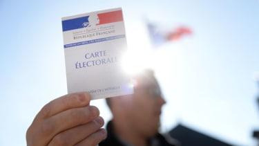 A French ballot