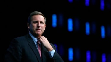 HP ousted CEO Mark Hurd and is now suing him for agreeing to work for a competitor.