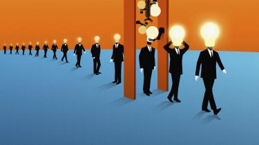 Patent trolls are inhibiting innovation.