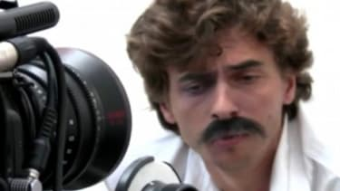 """In a Kazakh-produced """"sequel"""" to 'Borat,' a Russian actor plays Borat's brother Bilo who takes a clueless American on a tour of his """"real"""" homeland."""