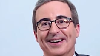 John Oliver wants to save the Post Office