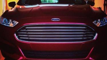 Ford recalls 65,000 Fusions