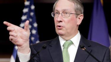 House Judiciary chairman Bob Goodlatte says no impeachment of Obama