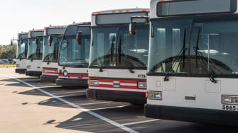 More buses are going to the Women's March on Washington than Trump's inauguration.