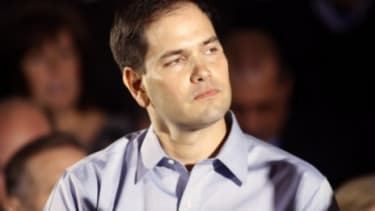 Marco Rubio.