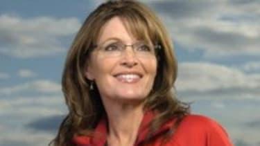 Sarah Palin's 'Going Rogue'