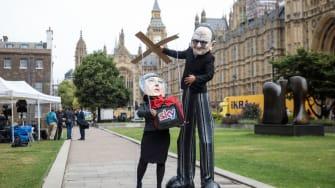 British regulator blocks Murdoch takeover of Sky