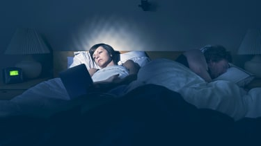Special goggles may allow you to enjoy your screens before bed.