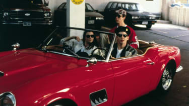 House featured in Ferris Bueller's Day Off sells for $1.06 million