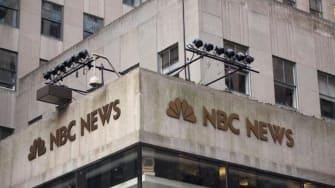 Freelance cameraman for NBC News diagnosed with Ebola
