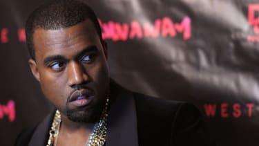 Kanye West: 'I'm the smartest celebrity'