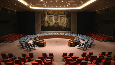 U.N. Security Council meets to discuss downing of jet in Ukraine