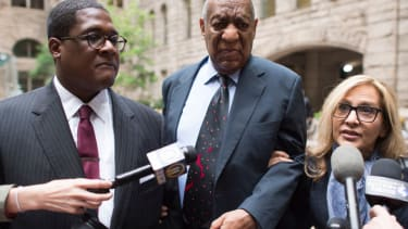 Bill Cosby to go on trial for sex assault