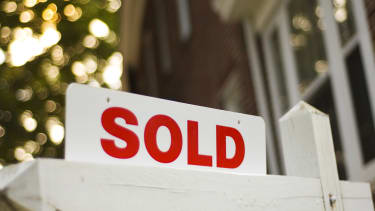 Homeownership is on the rise.