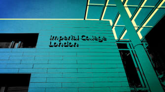 Imperial College London.