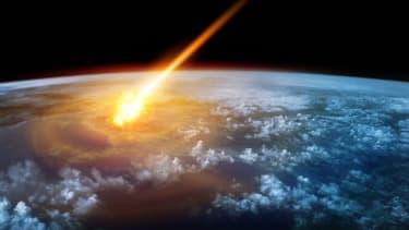 Meteor Strike.