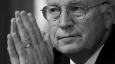 Did Dick Cheney have treasonous intentions?