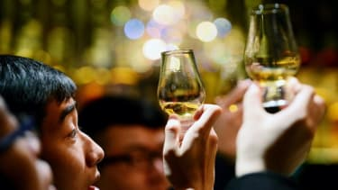 The best scotch in the world isn't from Scotland