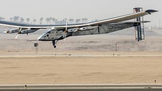Solar Impulse 2.