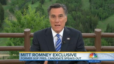 Mitt Romney: Obama, Clinton 'repeatedly underestimated our adversaries'