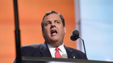 """Chris Christie dismissed claims that he lied about what came to be known as 'Bridgegate's as """"ridiculous."""""""