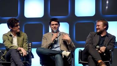 Star Wars director says Han shot first.