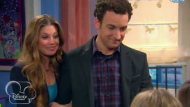 Cory and Topanga return in the first Girl Meets World teaser